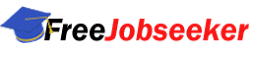FreeJobSeeker - Latest Govt Jobs | Education, Career & Money