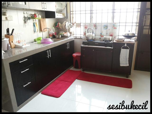 Deko Ruang Dapur Diy Desainrumahid