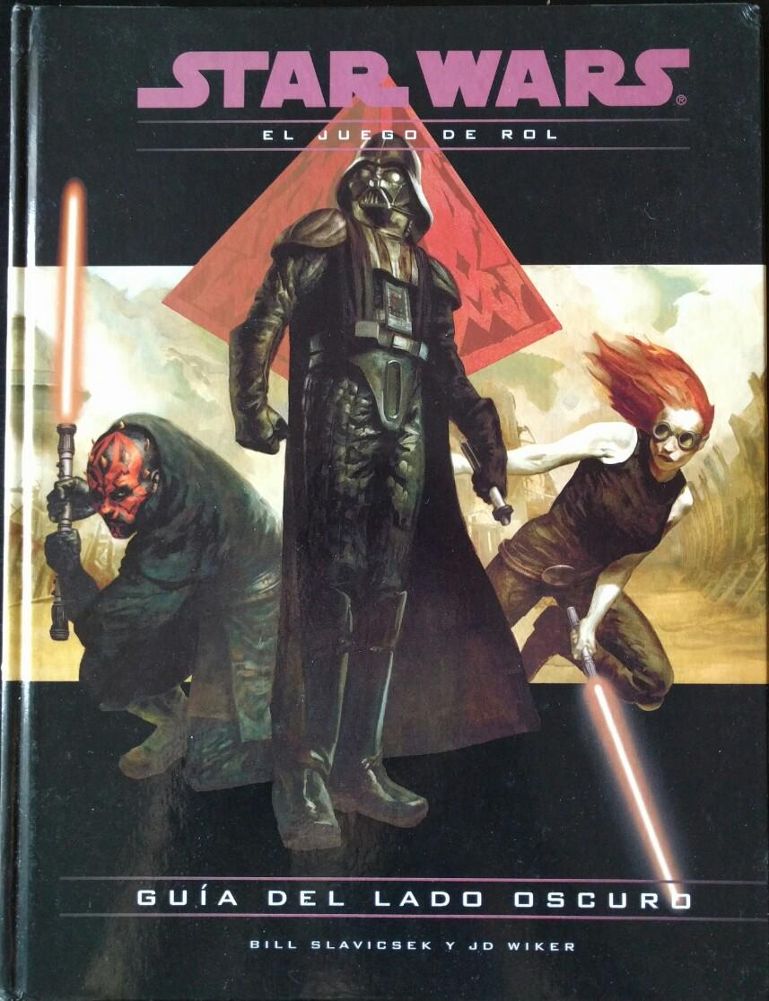 Star Wars D20 Books Pdf