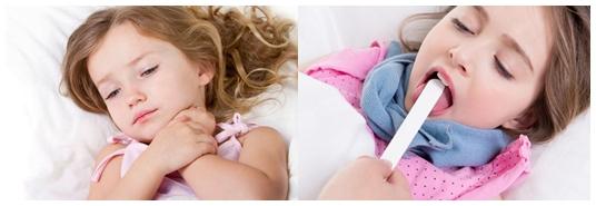 Cara Mengobati Panas Dalam Pada Anak Paling Cepat Sembuh