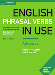 Download English Phrasal Verbs in Use Advanced (2nd Edition) Bản đẹp