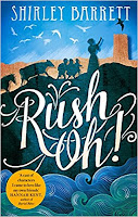 rush oh, whale fishing in twentieth century Australia