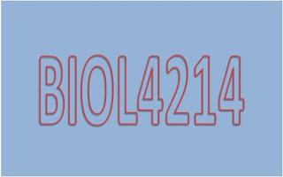 Kunci Jawaban Soal Latihan Mandiri Hidrobiologi BIOL4214