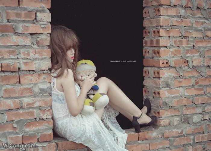 Image Girl-xinh-Viet-Nam-by-Pham-Thanh-Tung-Phan-2-MrCong.com-012 in post Những cô gái Việt xinh xắn, gợi cảm chụp bởi Phạm Thanh Tùng - Phần 2 (510 ảnh)
