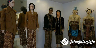 Sonobudoyo Museum Puppet Show
