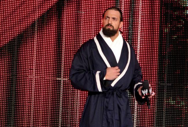 Best NA Wrestler 2013 Round 1 - Daniels Vs Damien Sandow