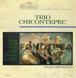TRIO CHICONTEPEC