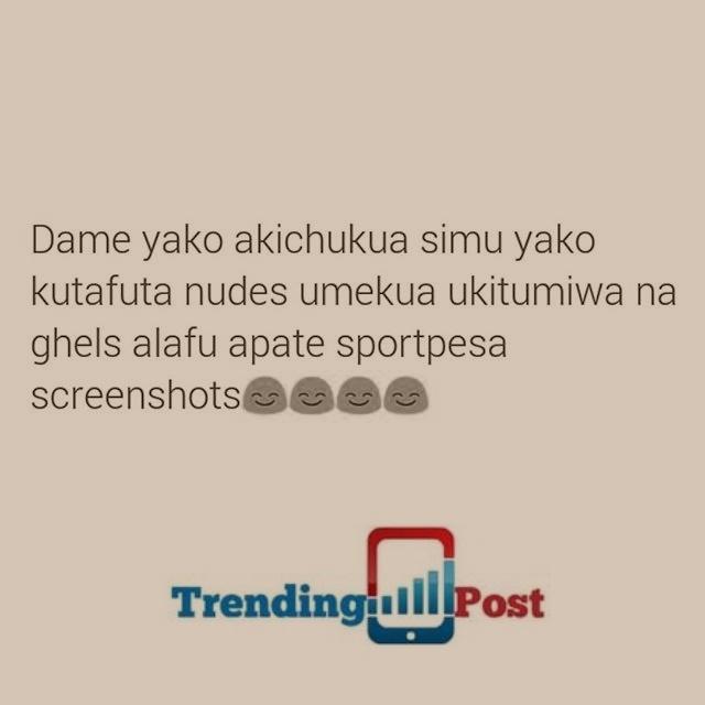 25 Hilarious & Funny Sportpesa Images & Memes From Kenyans