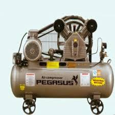 Máy nén khí Pegasus TM-V-0.6/8-230L