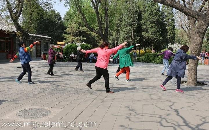 Baile-Jingshan-Park
