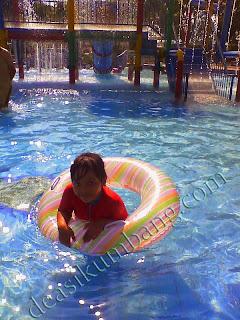 Tiket Masuk Bandung Indah Waterpark (BIW) Margahayu