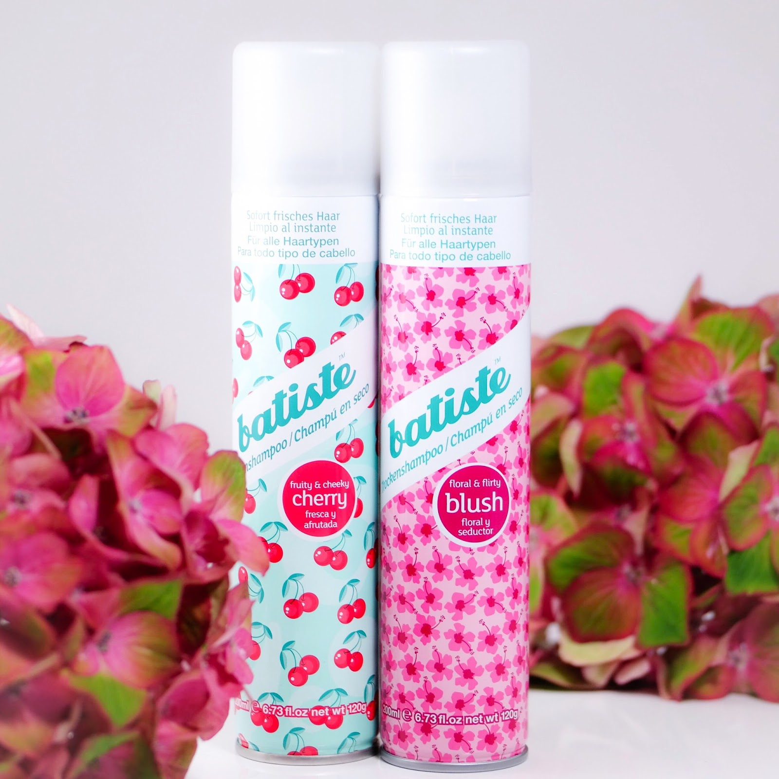 batiste trockenshampoo review wassermilchhonig. Black Bedroom Furniture Sets. Home Design Ideas