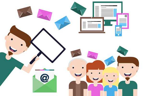 Effective Email Marketing Tactics