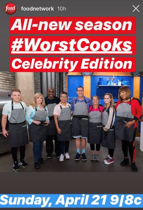 worst cooks in america finale judges 2018