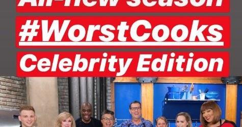 worst cooks in america celebrity edition 2018 recap
