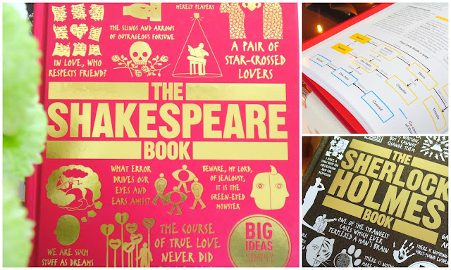 Book Review: The Shakespeare Book