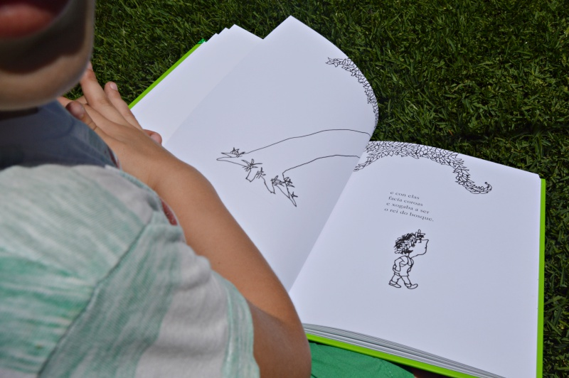 hoy leemos cuento infantil kalandraka