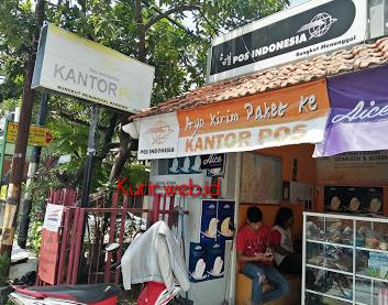 Alamat Agenpos Di Surabaya