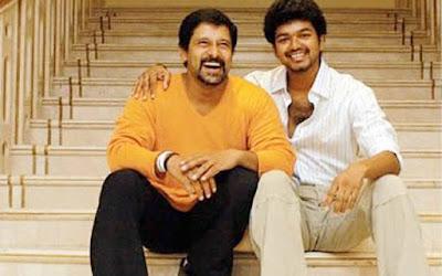 Actor Vikram Likes To Direct Ilayathalapathi Vijay