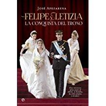 Príncipe Felipe, Letizia, conquista trono