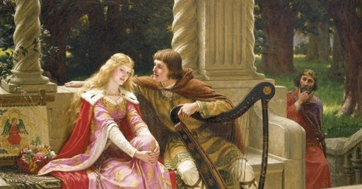 HISTORICAL ROMANCE REVIEW with Regan Walker: Chivalry and