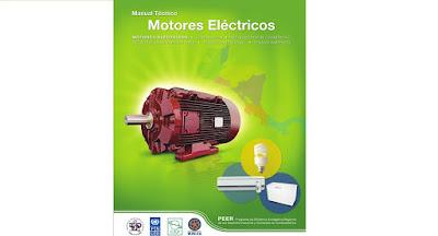 Manual técnico de motores eléctricos