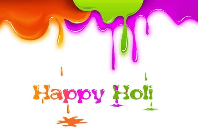 Happy Holi 21