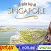 Vé rẻ đi Singapore tháng 10, 11, 12 cập nhật 07-09-2017