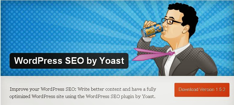 WordPress SEO by Yoast