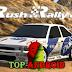 تحميل Rush Rally 3 v1.64 لعبة سباق السيارات الجديدة مهكرة مجانا للاندرويد | ميديا فاير