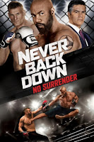 Never Back Down 3 (2016) online y gratis