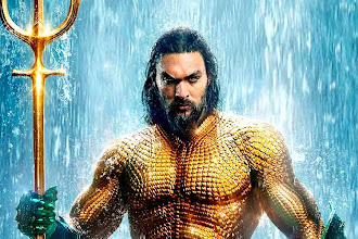 Pausa viu: Aquaman (2018)
