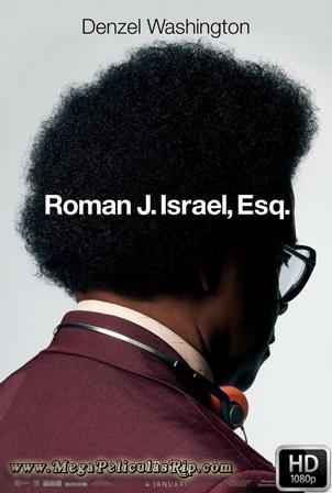 Roman J. Israel, Esq. [1080p] [Latino-Ingles] [MEGA]