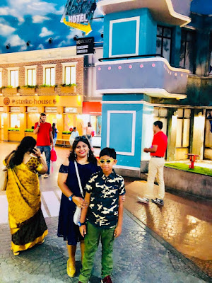Review of KIdzania