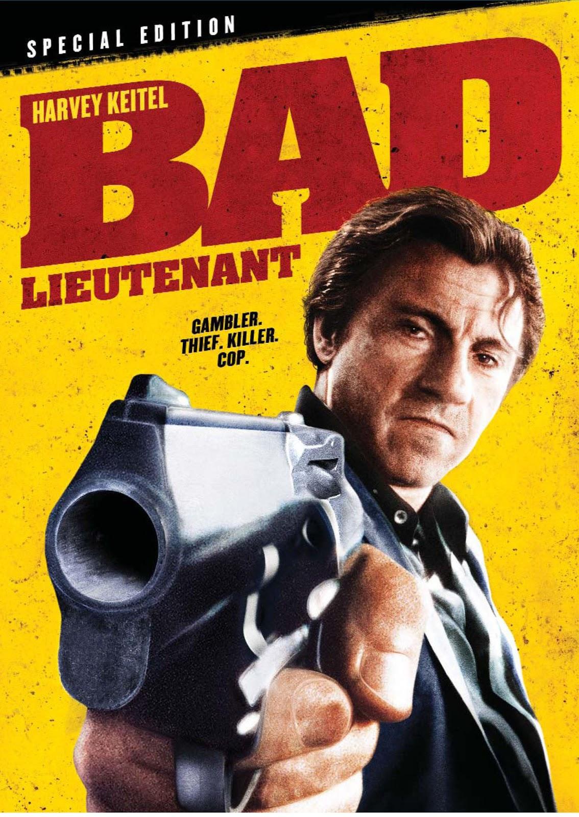Bad Lieutenant (1992) โฉดเขย่าเมือง