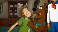 Scooby-Doo! Shaggy's Showdown (2017) Subtitle Indonesia
