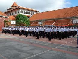 SMA Terbaik di Indonesia - SMAN 5 Surabaya