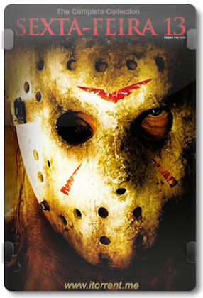 Friday the 13th Collection (1980-2009) Torrent