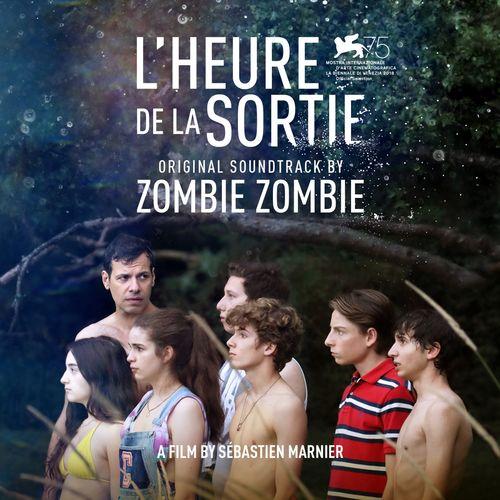 Zombie Zombie – L'heure de la sortie