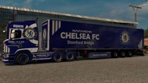 Chelsea Combo Pack