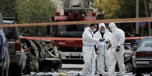 Η μάχη κατά της Τρομοκρατίας