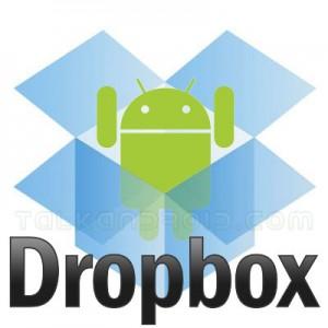 Update Dropbox untuk Android