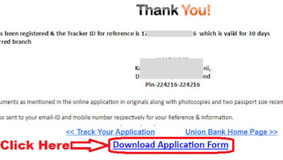 open an account in union bank of india online