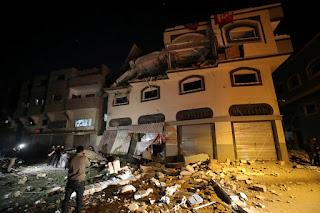 مصدر إسرائيلي: يؤكد أن قرار اغتيال أبو العطا اتخذ منذ شهرين وقت نتنياهو من حفله الانتخابي في أسدود