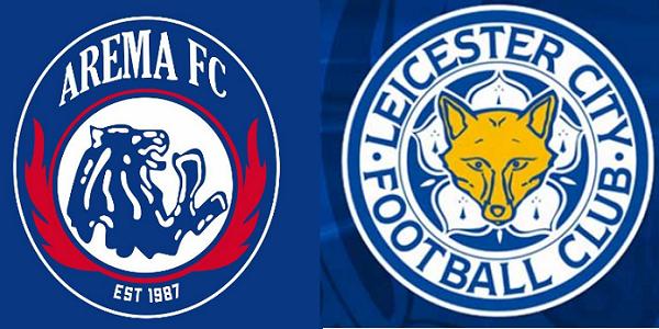 Materi Pemain Kolektif, Arema FC Seperti Leicester City