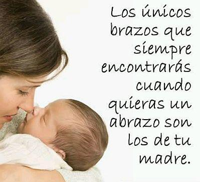refranes para una madre