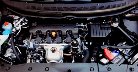 2017 Honda Civic Redesign