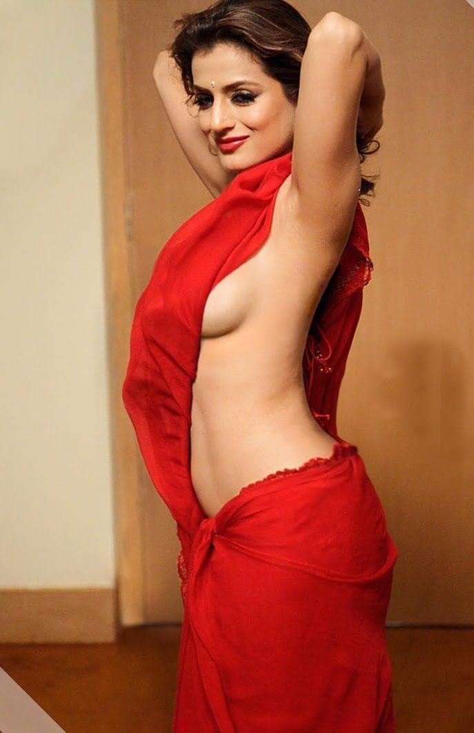 Boldest Pics Ameesha Patel Hot Bold Pics Hd-6892