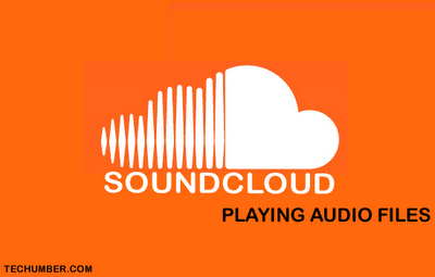 SoundCloud Tutorials:Playing Audio Files