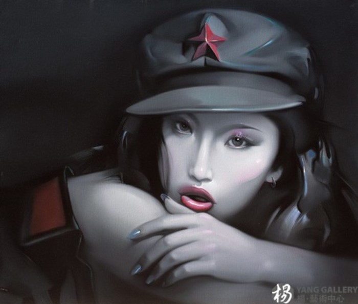 Lv Yanjun